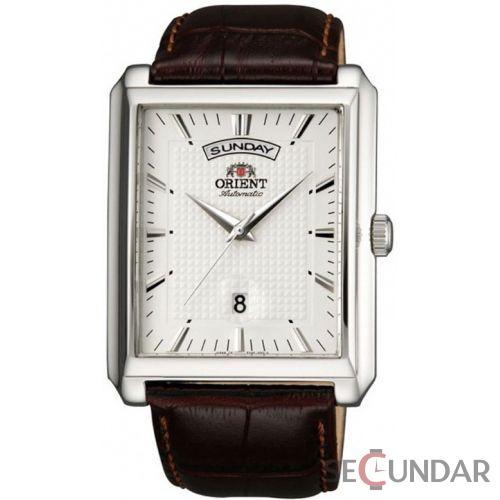 Ceas Orient Automatic FEVAF005WH Wide Calendar Barbatesc de Mana Original