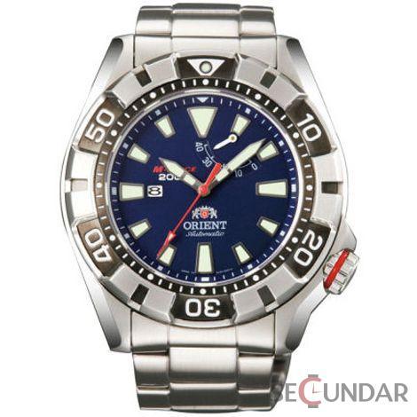Ceas Orient Automatic SEL03001D0 Barbatesc de Mana Original