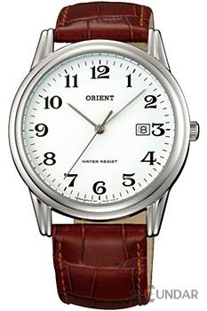 Ceas Orient Basic Sports FUNA0008W0 Barbatesc de Mana Original