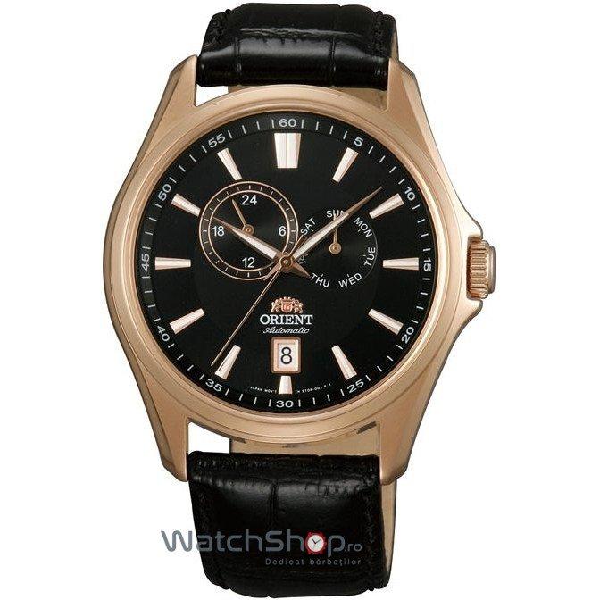 Ceas Orient CLASSIC AUTOMATIC ET0R002B Barbatesc Original de Lux