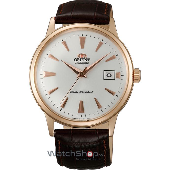 Ceas Orient CLASSIC AUTOMATIC FAC00002W0 Bambino Barbatesc Original de Lux