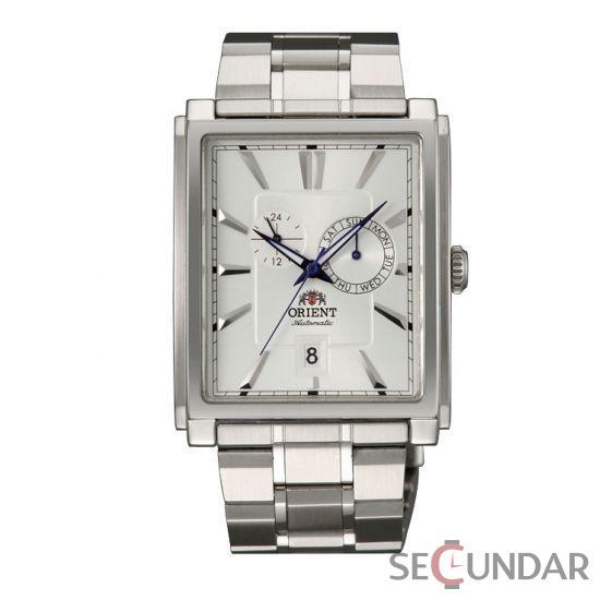 Ceas Orient CLASSIC AUTOMATIC FETAF004W0 Barbatesc de Mana Original