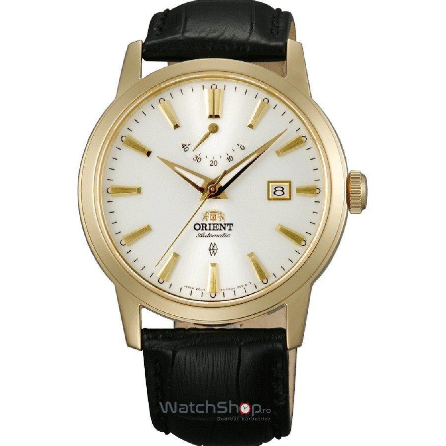 Ceas Orient CLASSIC AUTOMATIC FFD0J002W0 Barbatesc Original de Lux