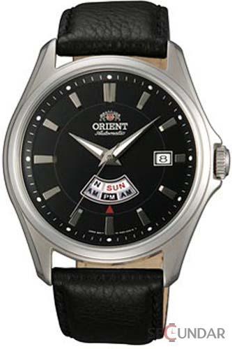 Ceas Orient CLASSIC AUTOMATIC FFN02005BH Barbatesc de Mana Original
