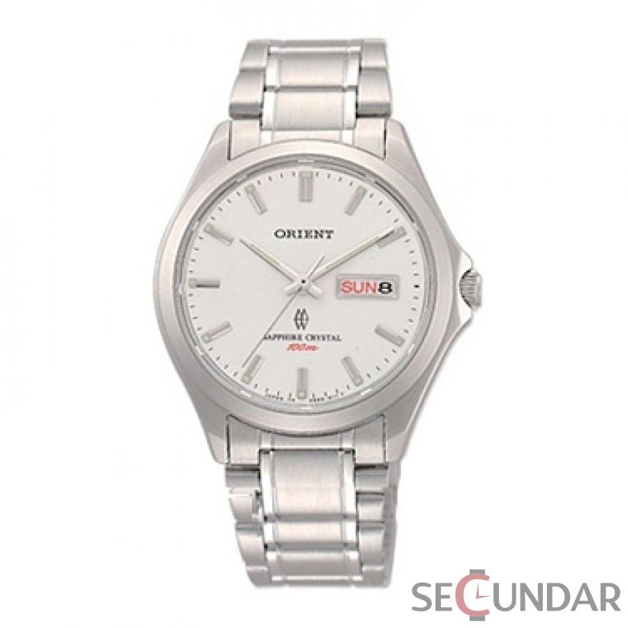 Ceas Orient CLASSIC DESIGN FUG0Q009W6 Barbatesc de Mana Original