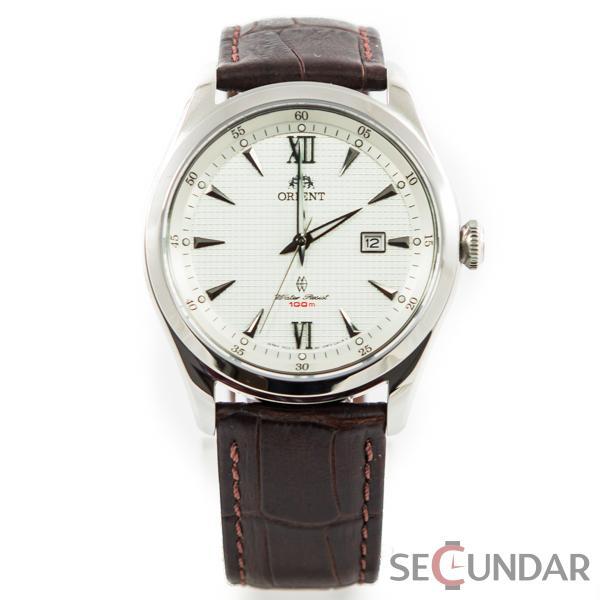 Ceas Orient Classic Design FUNF3005W0 Barbatesc de Mana Original