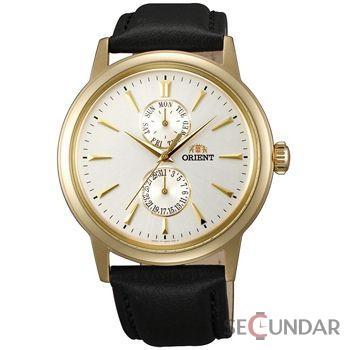 Ceas Orient Classic Design FUW00004W0 Barbatesc de Mana Original
