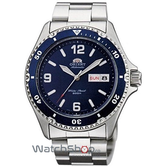 Ceas Orient DIVING SPORTS AUTOMATIC FAA02002D3 Barbatesc Original de Lux