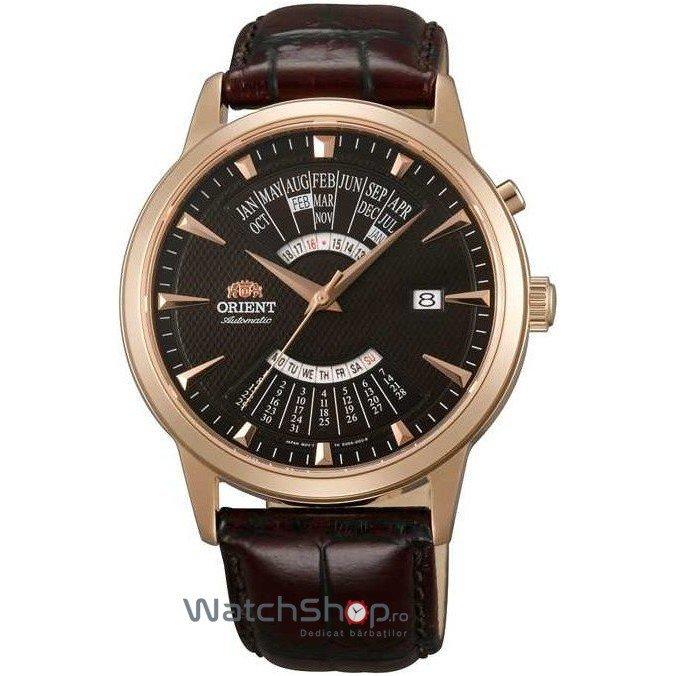 Ceas Orient SPORTY AUTOMATIC EU0A001T Barbatesc Original de Lux