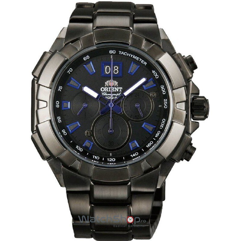 Ceas Orient SPORTY QUARTZ TV00001B Barbatesc Original de Lux