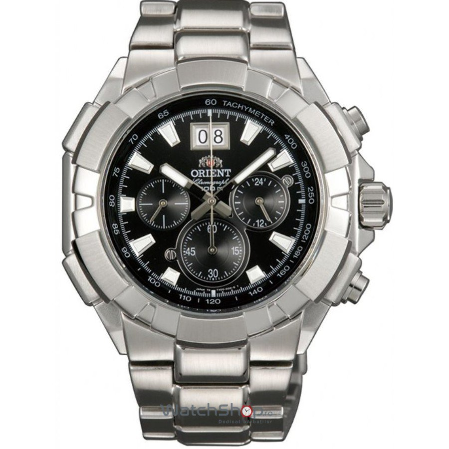 Ceas Orient SPORTY QUARTZ TV00003B Barbatesc Original de Lux
