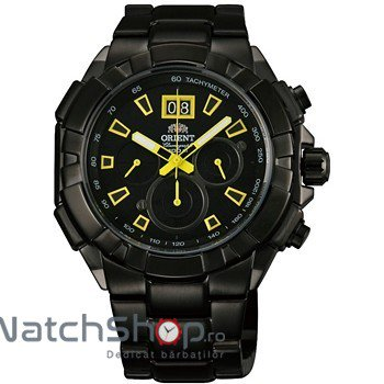 Ceas Orient SPORTY QUARTZ TV00007B Barbatesc Original de Lux
