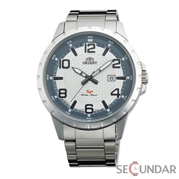 Ceas Orient Sporty Quartz FUNG3002W0 Barbatesc de Mana Original