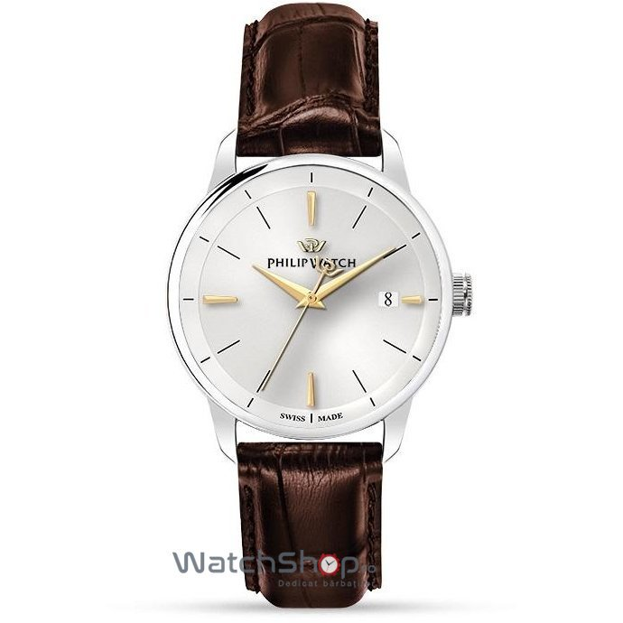 Ceas Philip Watch ANNIVERSARY R8251150001 Barbatesc Original de Lux