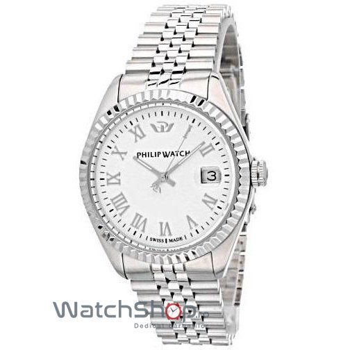 Ceas Philip Watch CARIBE R8253597022 Barbatesc Original de Lux