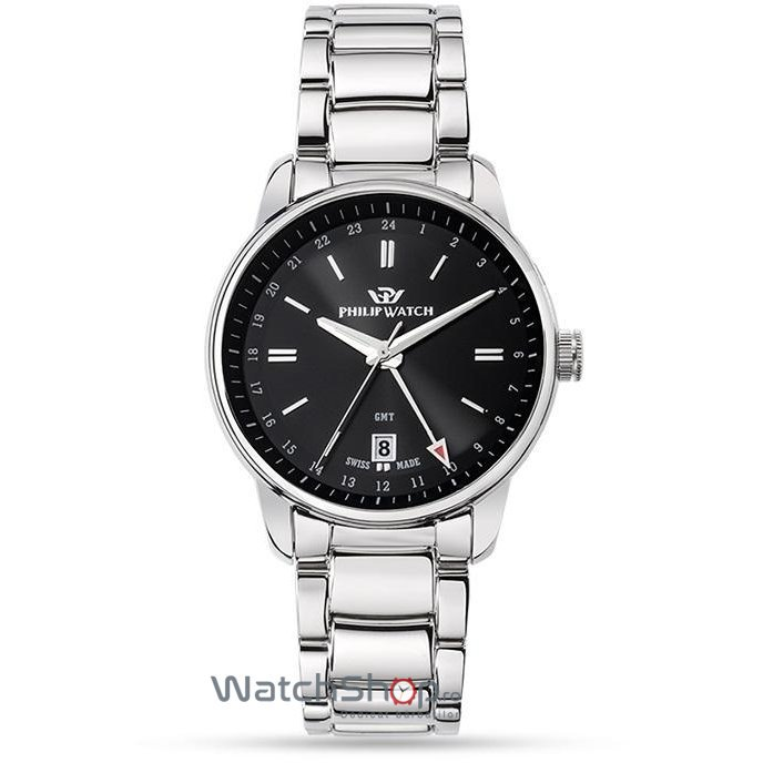 Ceas Philip Watch KENT R8253178008 Barbatesc Original de Lux