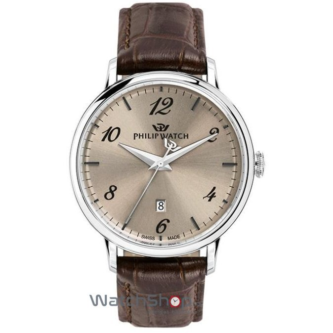 Ceas Philip Watch TRUMAN R8251595004 Barbatesc Original de Lux