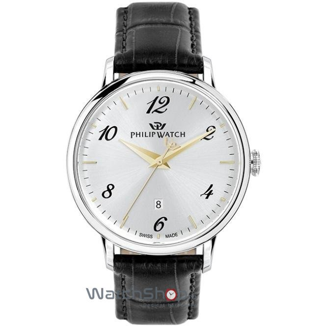 Ceas Philip Watch TRUMAN R8251595006 Barbatesc Original de Lux