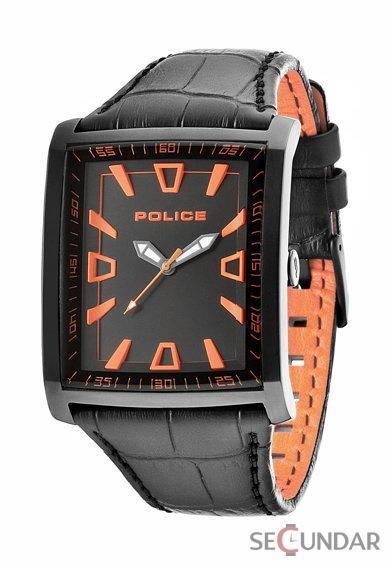 Ceas Police RADIATION PL.14002JSB/02 Barbatesc de Mana Original