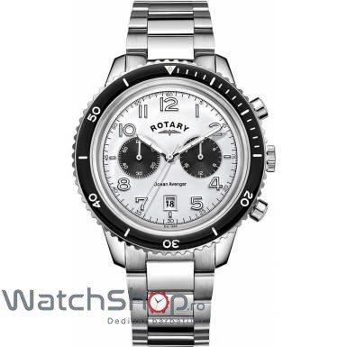 Ceas Rotary GB05021/18 Barbatesc Original de Lux