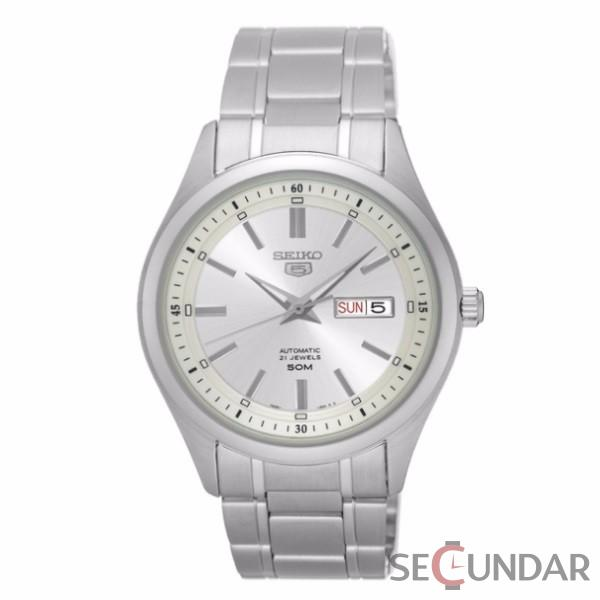 Ceas SEIKO 5 Automatic SNKN85K1S Barbatesc de Mana Original