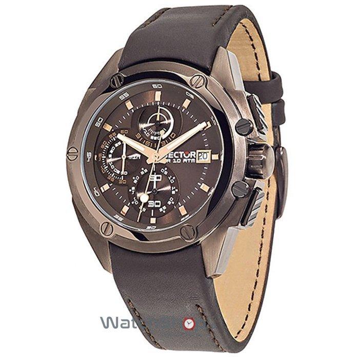 Ceas Sector 950 R3271981001 Cronograf Barbatesc Original de Lux