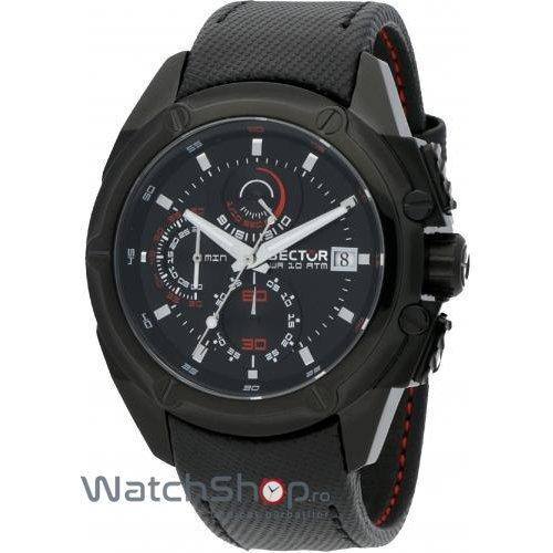 Ceas Sector 950 R3271981002 Cronograf Barbatesc Original de Lux