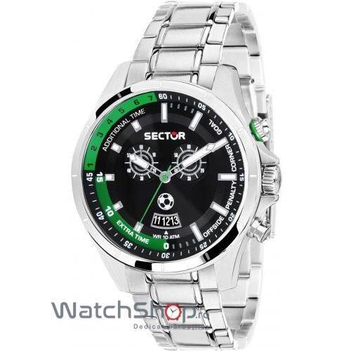 Ceas Sector MASTER R3253505001 Cronograf Barbatesc Original de Lux