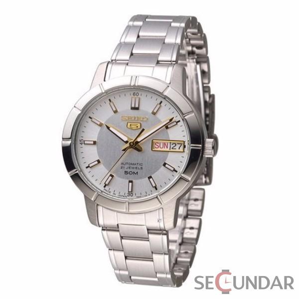 Ceas Seiko 5 Automatic 21 Jewel SNK897K1 Barbatesc de Mana Original