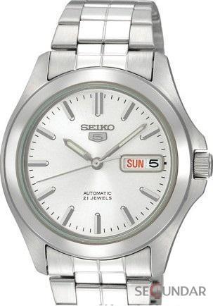 Ceas Seiko 5 Automatic SNKK87K1 Barbatesc de Mana Original