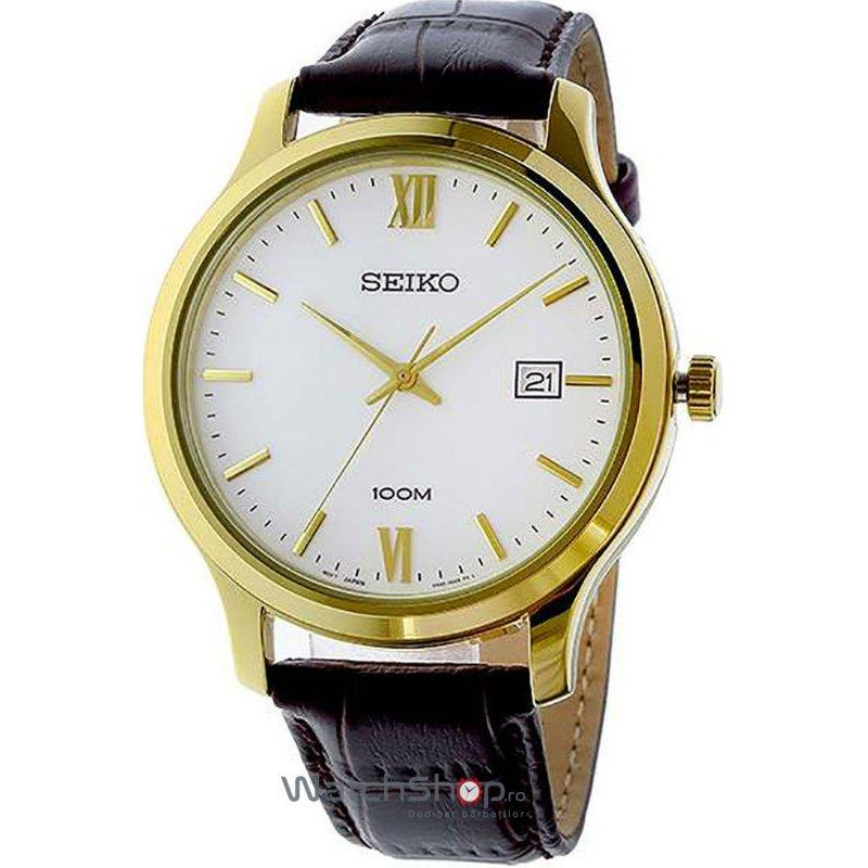 Ceas Seiko CLASSIC SUR226P1 de mana pentru barbati