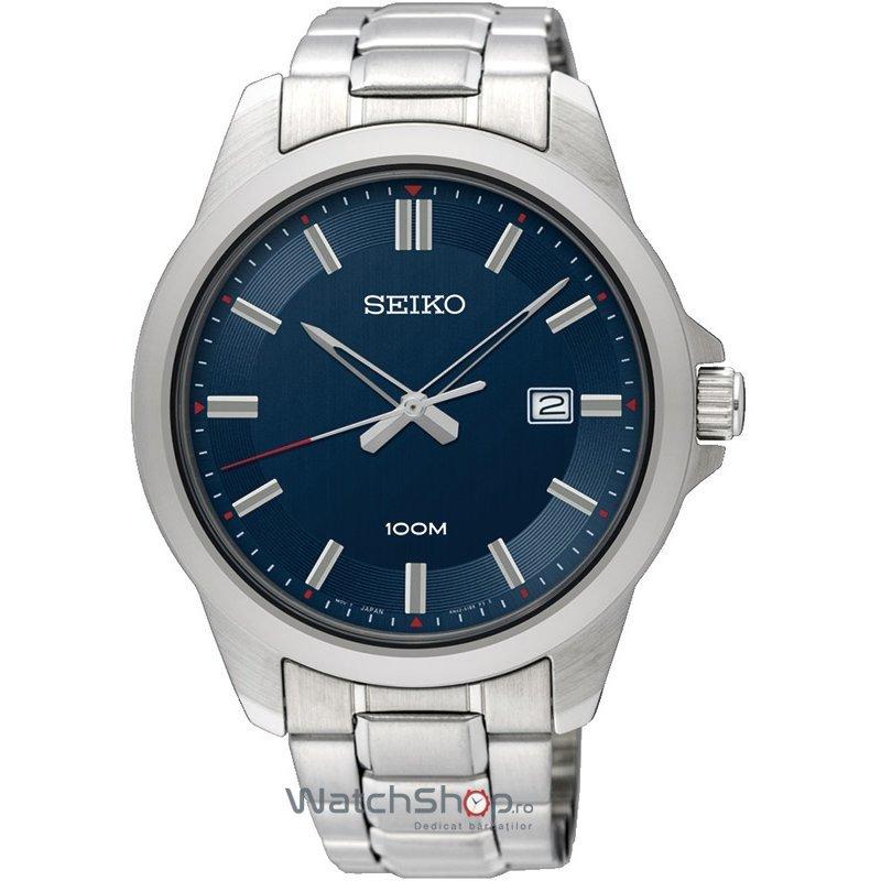 Ceas Seiko CLASSIC SUR243P1 de mana pentru barbati