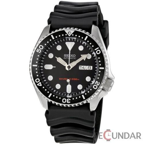 Ceas Seiko SKX007K1 Automatic Dive Barbatesc de Mana Original