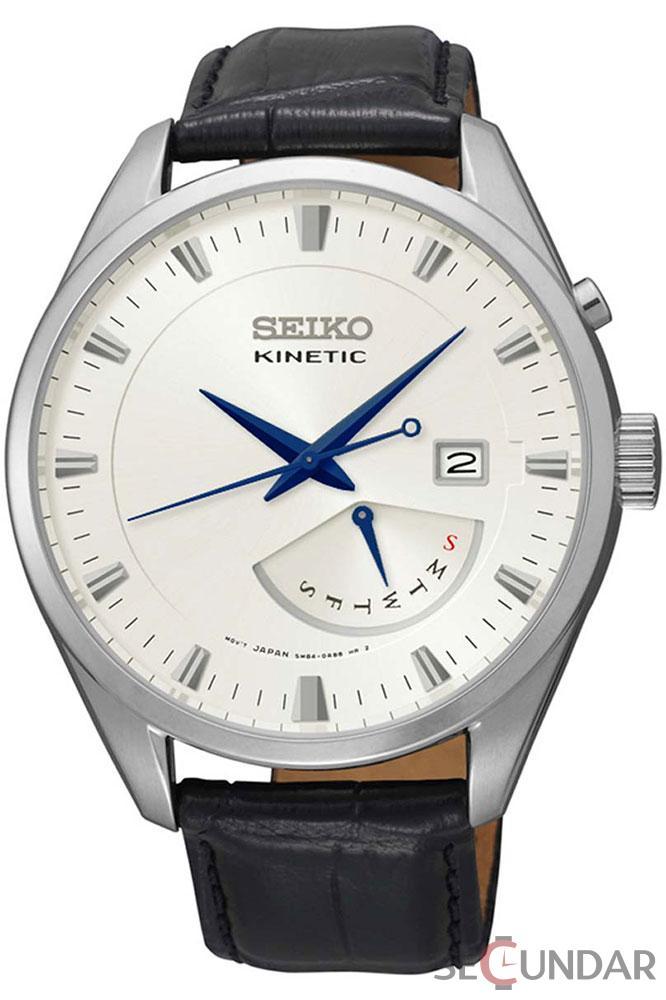 Ceas Seiko SRN071P1 Barbatesc de Mana Original