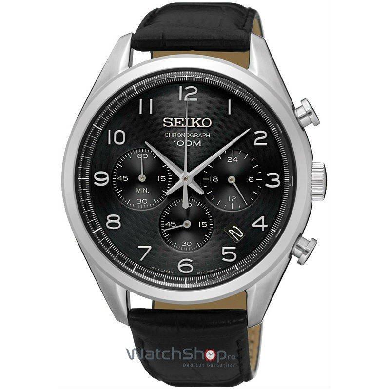 Ceas Seiko SSB231P1 CLASSIC Cronograph de mana pentru barbati