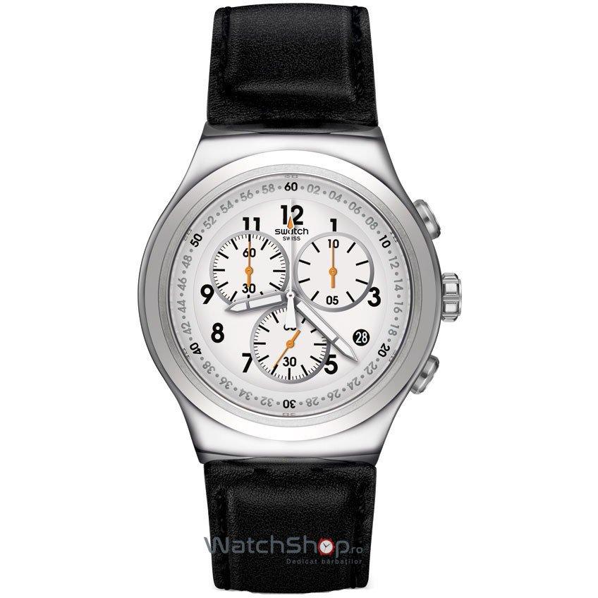 Ceas Swatch IRONY CHRONO YOS451 L'Imposante de mana pentru barbati