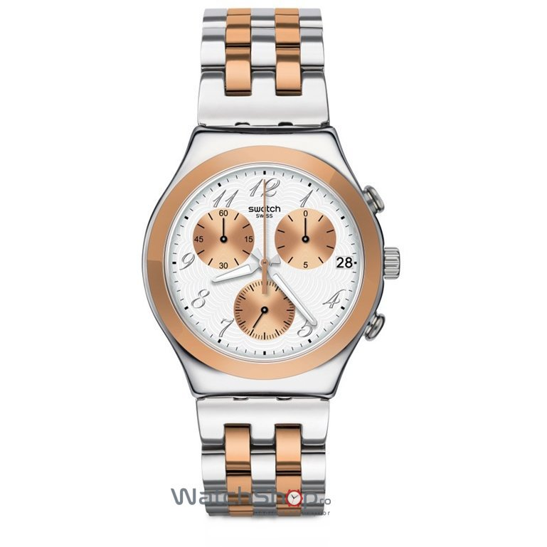 Ceas Swatch IRONY YCS595G Maximix de mana pentru barbati