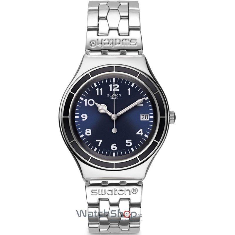 Ceas Swatch IRONY YGS476G Edgar de mana pentru barbati