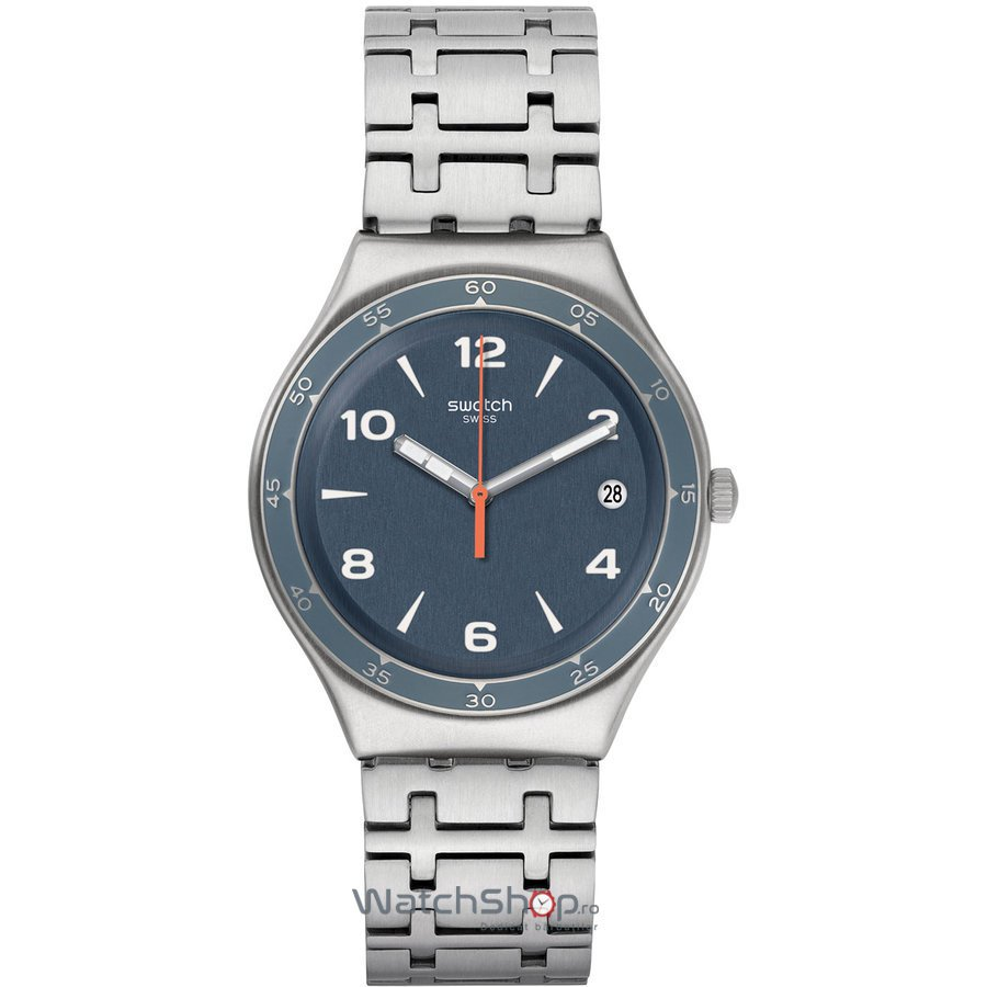 Ceas Swatch IRONY YGS479G Enrik de mana pentru barbati