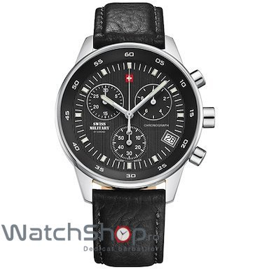 Ceas Swiss Military by CHRONO SM30052.03 Barbatesc Original de Lux