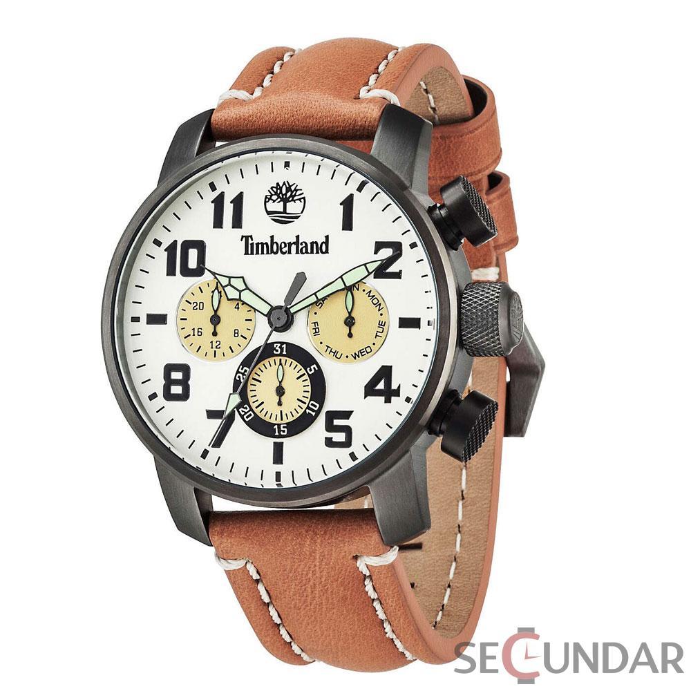 Ceas Timberland Fashion TBL14439JSU/14 Barbatesc de Mana Original