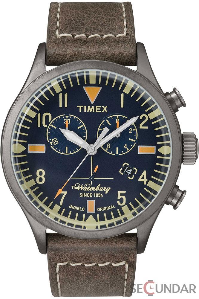 Ceas Timex TW2P84100 Barbatesc de Mana Original