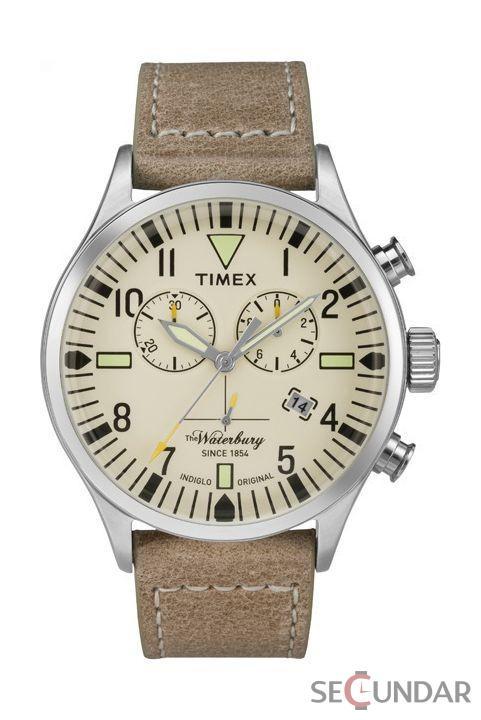 Ceas Timex TW2P84200 Barbatesc de Mana Original
