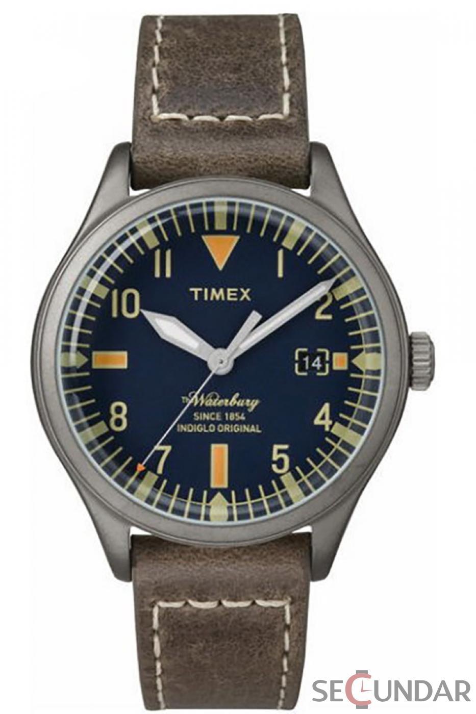 Ceas Timex TW2P84400 Barbatesc de Mana Original