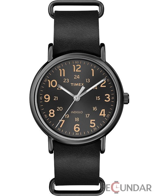 Ceas Timex WEEKENDER T2P494 Barbatesc de Mana Original