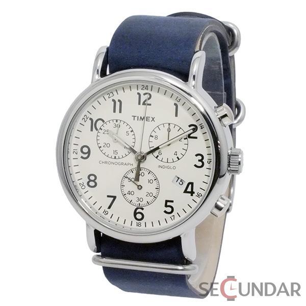 Ceas Timex WEEKENDER TW2P62100 Barbatesc de Mana Original
