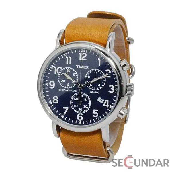 Ceas Timex WEEKENDER TW2P62300 Barbatesc de Mana Original