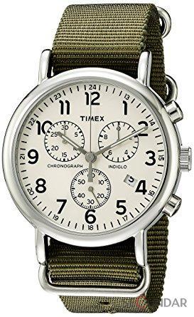 Ceas Timex WEEKENDER TW2P71400 Barbatesc de Mana Original
