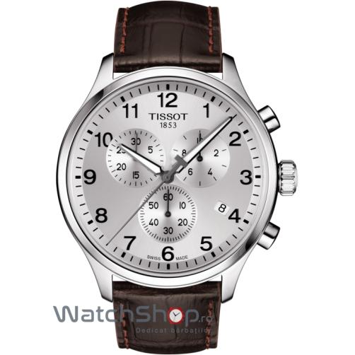Ceas Tissot CHRONO XL CLASSIC T116.617.16.037.00 de mana pentru barbati