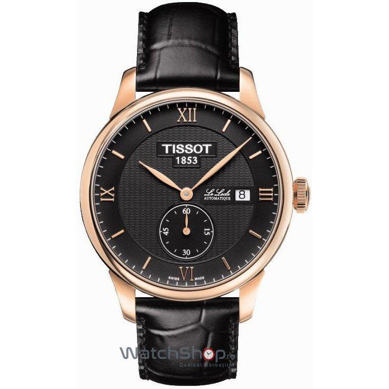 Ceas Tissot T-CLASSIC T006.428.36.058.01 Le Locle Automatic Pettite Seconde de mana pentru barbati